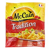 Frites Mc Cain Tradition