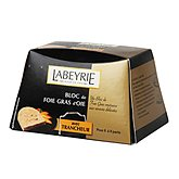 Bloc foie gras d'oie Labeyrie