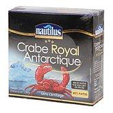 Crabe royal Nautilus
