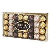 Assortiment Ferrero