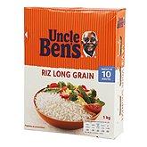 Riz Uncle Ben's long grain