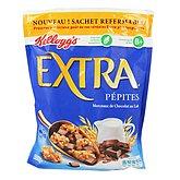 Céréales Kellogg's Extra Pépite