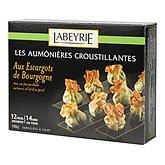 Aumonières escargot Labeyrie