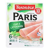 Jambon de Paris Tradilège