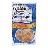 Coquilles Saint-Jacques Tipiak