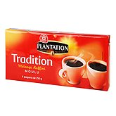 Café moulu Plantation Tradition