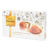 Marrons glacés Equador
