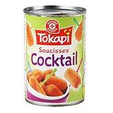 Saucisses Tokapi cocktail
