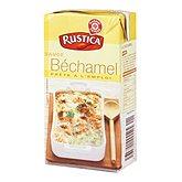 Sauce béchamel Rustica