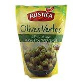 Olives vertes Rustica