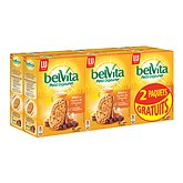Biscuits petit déjeuner Belvita