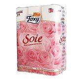Papier toilette Foxy 24 rouleaux