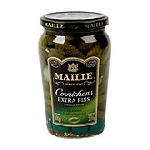 Maille Cornichons  Extra fins - 220g