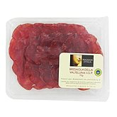 Bresaola della valtellina, viande de boeuf séchée