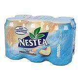 Nestea Thé glacé  Pêche - Canette 6x33cl